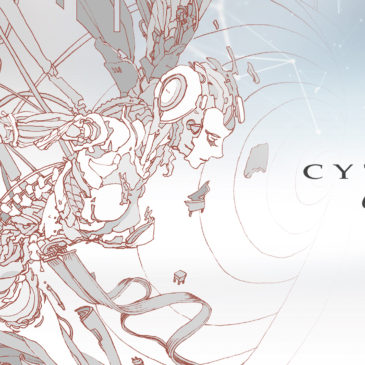 Cytus α Arrives on the Nintendo Switch eShop on 25th April – Pre-loading from 18th April!
